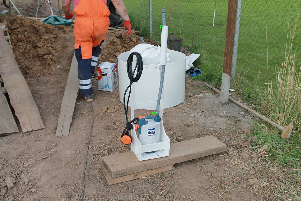 Устанавливаем оборудование для Kolo Vesi 5